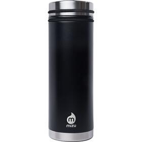 MIZU V7 Insulated Bottle with V-Lid 700ml enduro black